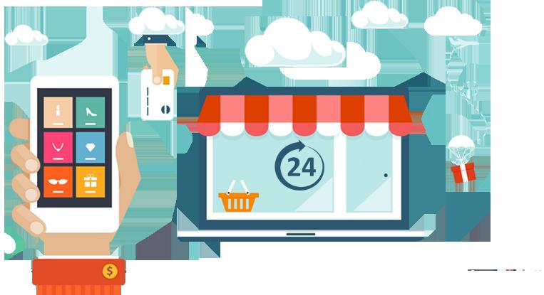 E-Ticaret Online Satış