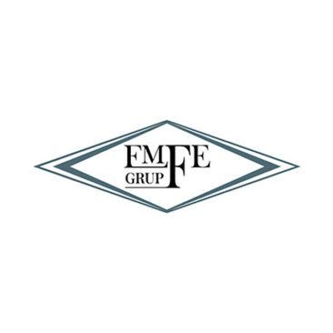 Emfe Grup Kurumsal Web Sitesi