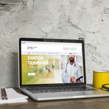 HPT Kurumsal Web Site Tasarım