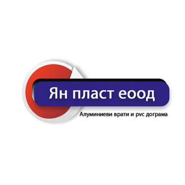 Ян ПЛАСТ ЕООД Logo