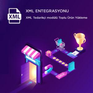 XML Tedarikçi Entegrasyonu